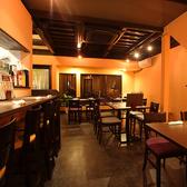 和食・町家ごはん そいるの雰囲気3