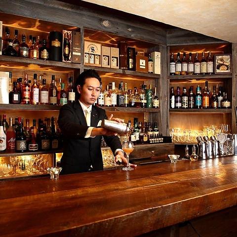 Bar Dr.moshpit ドクターモッシュピット