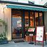 茶菜カフェ謝謝のロゴ