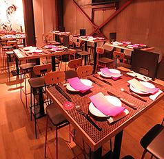 シュラスコ&ビアレストラン ALEGRIA omiya アレグリア 大宮の特集写真