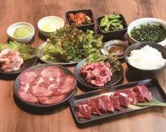 肉ダイニング 咲蔵の特集写真