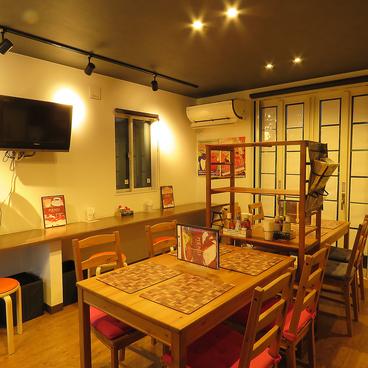 カフェ工房 和味 小倉台の雰囲気1