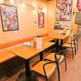 【老舗ラーメン店】昭和27年から愛されている徳島ラーメン黄系のお店。行きつけにしたくなるような親しみやすい雰囲気です!徳島駅から徒歩約1分とアクセスも良好◎学調味料不使用の優しいスープがたまらない伝統の味をぜひご堪能ください!