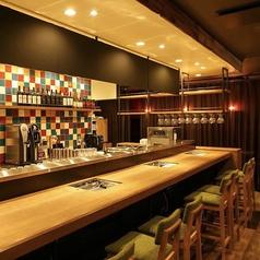 韓国料理 プヨ 長町店の雰囲気2