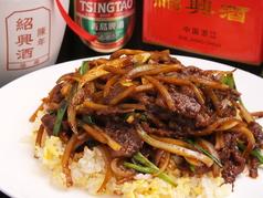 中国料理 龍 鷹の台の画像
