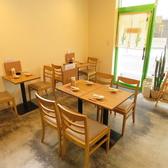 さぼてんcafeの雰囲気2
