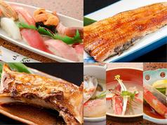創作寿司割烹 山水の特集写真
