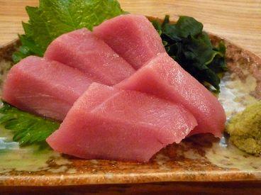 地魚屋台 渋谷 浜ちゃんのおすすめ料理1
