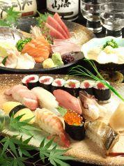 あづま 寿司の写真