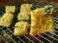 料理メニュー写真【牛】ハチノス 塩