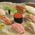 山沙商店 すし芳のおすすめ料理1