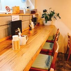 さぼてんcafeの雰囲気3