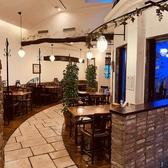 レストラン DADA 富士店の雰囲気3