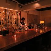 bar jiji バージジの雰囲気3