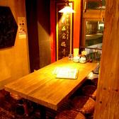 香港厨房 蒲田店の雰囲気3