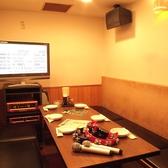 居酒屋本舗 虎の子 新宿・歌舞伎町