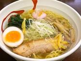 らーめん武蔵坊弁慶のおすすめ料理3