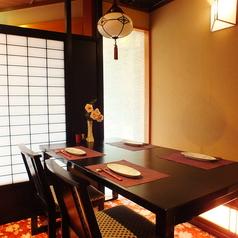 串やでござる 古川橋本店の雰囲気1