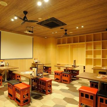 三田の酒場 わっしょいの雰囲気1
