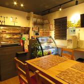 カフェ工房 和味 小倉台の雰囲気2