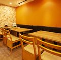 個室肉バル Carne カルネ 西船橋店の雰囲気1