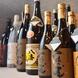 日本酒、焼酎もご用意