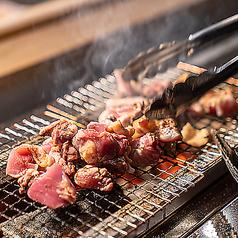 炭火野菜巻串と餃子 博多 うずまき 広島大手町店の特集写真