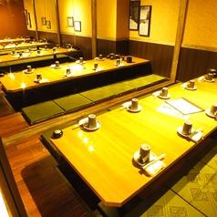 居酒屋 桜の門 所沢プロぺ通り店の雰囲気1