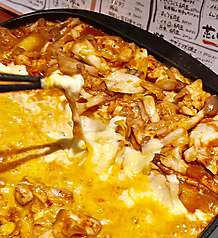 やじろべえ 八幡店のおすすめ料理1