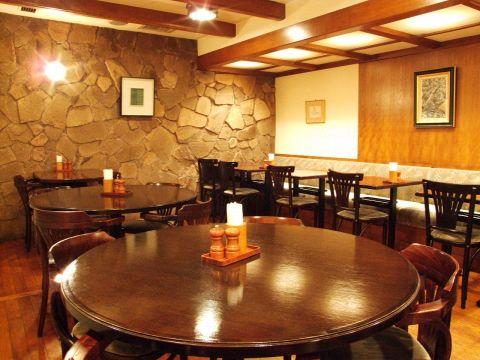Restaurant YAMAGATA (レストラン ヤマガタ)|店舗イメージ3
