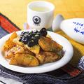 料理メニュー写真尾藤さんのポテトフライ