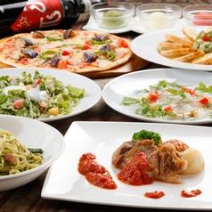 イタリアン食堂酒場 大手町厨房のコース写真