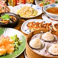岡山県産食材を使用した本格中華のコースを!