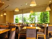 シェフテーブル ANAホリデイ・イン仙台の雰囲気2