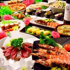 個室和バル bless ブレス 名古屋のおすすめ料理1