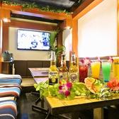 【101号室】南国デザイナーズルーム※ステージスペースあり。