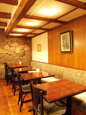 Restaurant YAMAGATA (レストラン ヤマガタ)|店舗イメージ4