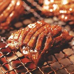 料理メニュー写真牛角名物★王様ハラミ (味噌にんにく・塩バター)