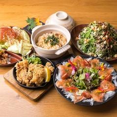 炙り肉寿司×牛タン×海鮮 昴 SUBARU 三宮本店のコース写真