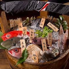 魚米 新宿店の画像