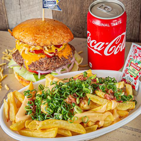 Sandubas-Burger & Hot Dog Shop