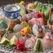 【海鮮への情熱とこだわり】店主自ら毎日仕入れる鮮魚