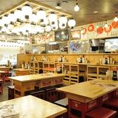 三田の酒場 わっしょいの雰囲気2