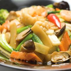 中国料理 花梨 松茂店の写真