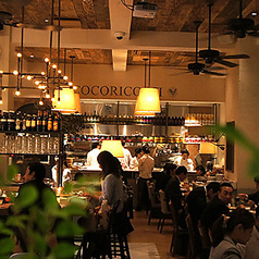 Cafe&Rotisserie LA COCORICO浦和の雰囲気1