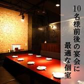 たか鳥 西梅田店の雰囲気2