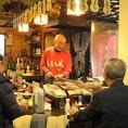 横川で炉端焼きといえば!「居酒屋 太閤」横川では老舗の名店!