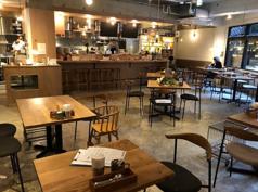 世田谷食堂バンビーニの写真