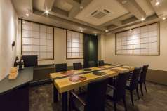 ふく 長州料理 かつ本 KATSUMOTO 下関の特集写真