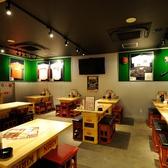 三田の酒場 わっしょいの雰囲気3